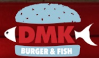 DMK Burger Bar