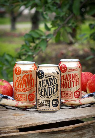 Blake's Hard Cider Co.