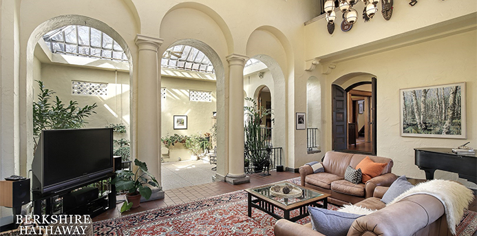 Real Estate: 5 of the Most Light-Filled Properties on the Market in Chicagoland
