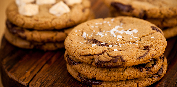 Smart Cookies: 7 Restaurants Where You Can Get Your Cookie On