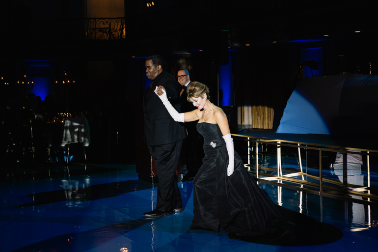 Lyric Opera of Chicago's Opera Ball