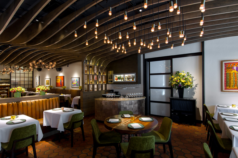 Chicago Restaurants: Topolobampo