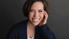 """Spiritual Writer and Pastor Arianne Braithwaite Lehn to Discuss New Book """"Ash and Starlight: Prayers for the Chaos and Grace of Daily Life"""""""