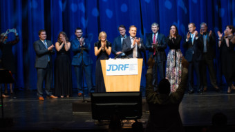Better Makers: 40th Annual JDRF One Dream Gala Sets Global Record in Quest for Type 1 Diabetes Cure