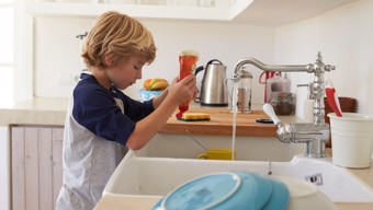 7 Drama-Free Strategies for Getting Kids to Do Chores
