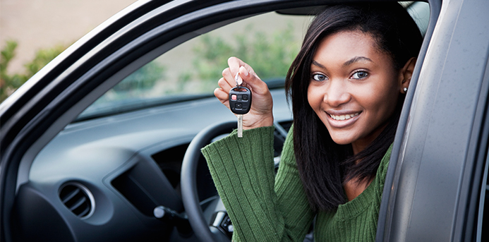 Considering Buying a Car for Your Teen? Read This First!