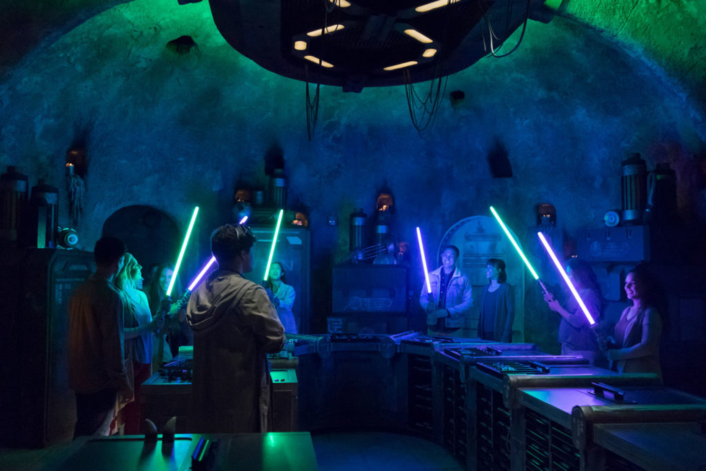 Savi's Workshop Galaxy's Edge