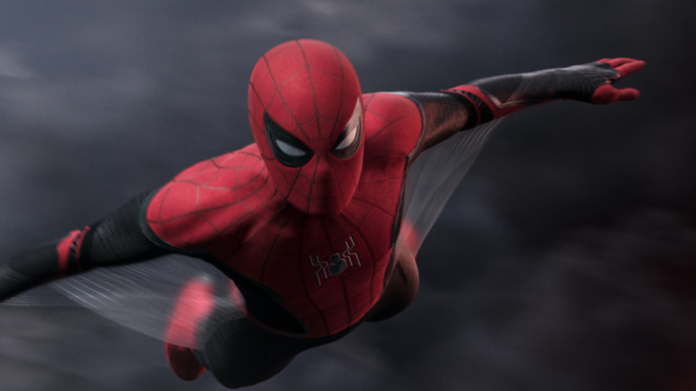 "10 Must-See 2019 Summer Movies Guaranteed to Be Blockbusters (""Spider-Man: Far From Home"")"