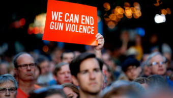 Our New Normal: Mass Shootings in America and What You Can Do to Help Stop Them