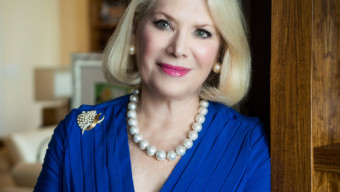 Watergate Special Prosecutor Jill Wine-Banks on Her New Memoir and Being the Only Woman to Bring Down Nixon