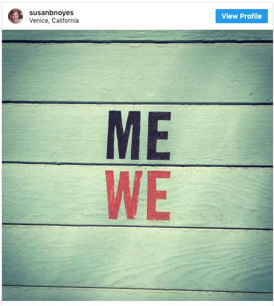 Susan Instagram