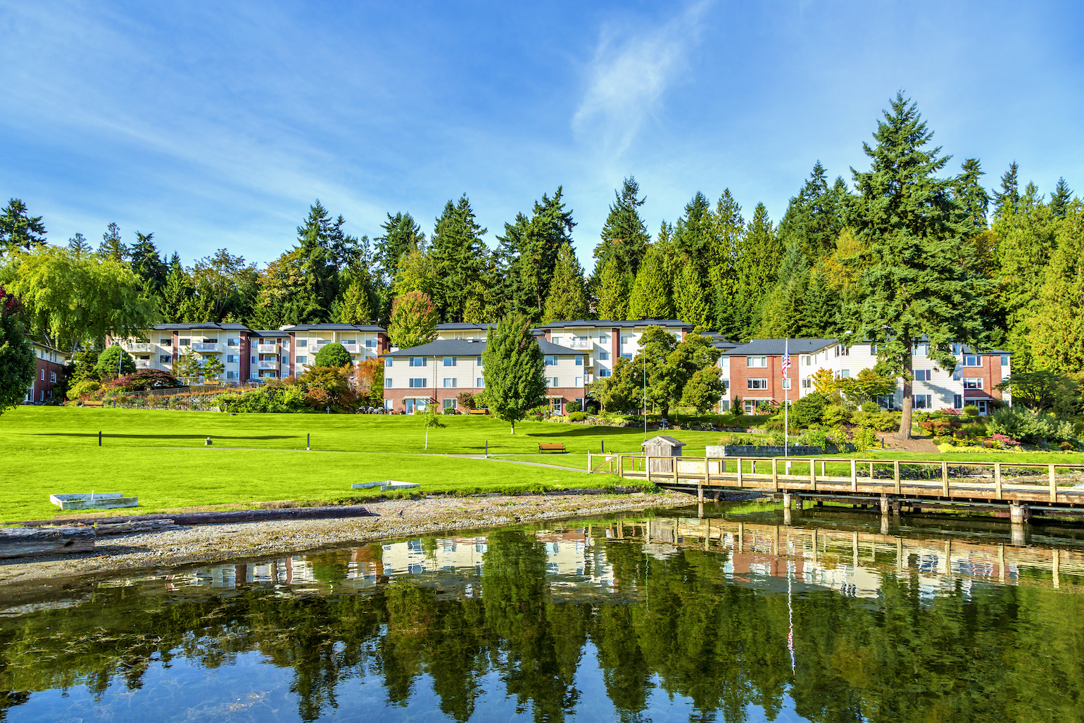 Covenant Living at the Shores