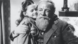 Miracle on 34th Street Holiday Movie